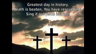 Happy Day - Kim Walker and Jesus Culture - w/Lyrics - HQ