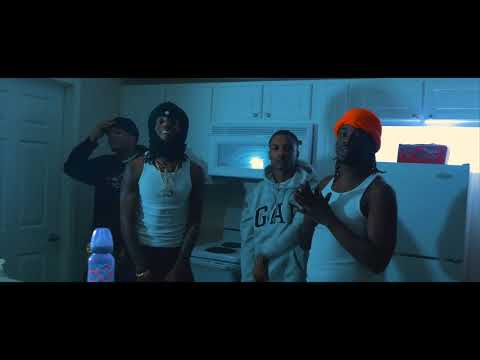 OMB Peezy X OMB Iceberg - What time it is (Official Video) Prod. by @iamDariusThaDj