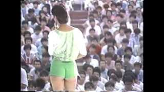 1984年8月8日 よみうりランド・イーストで開催。 同週11日にオ...