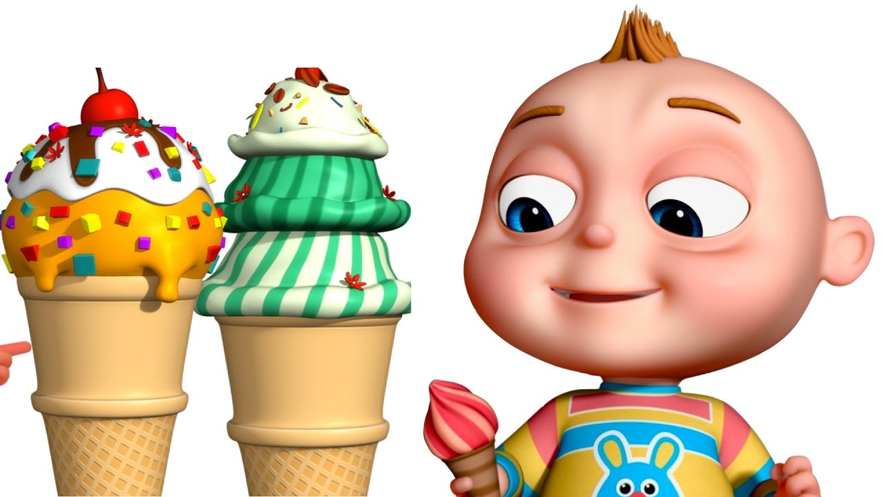 Tootoo Boy Ice Cream Add Ons Episode Cartoon Animation For