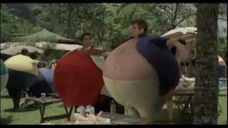 Skol Body Inflation People