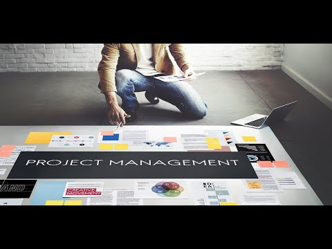 Project Management Android App