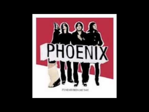 Phoenix- Lisztomania Shook Remix