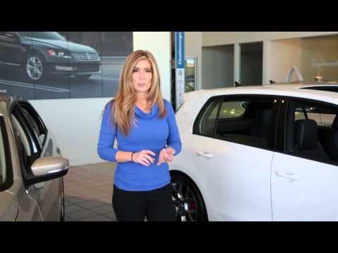 Stan Olsen Volkswagen - Winter Prep Your Windshield Wipers