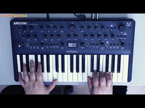 Modal Electronics ARGON8 review