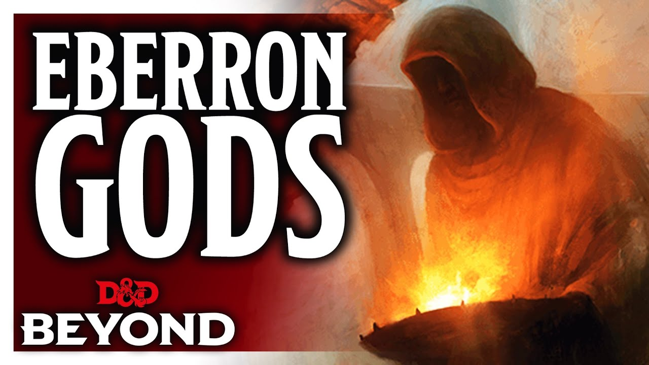 Gods & Faith in Eberron for Dungeons & Dragons - Posts - D&D Beyond