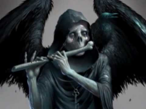 the angels are the reapers In some mythologies, the grim reaper causes the victim's death by coming to collect them the devil or angel of death in judaism hellenic edit.