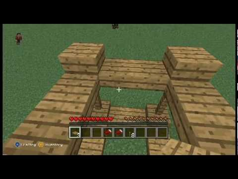 how to make a master bed in minecraft pe