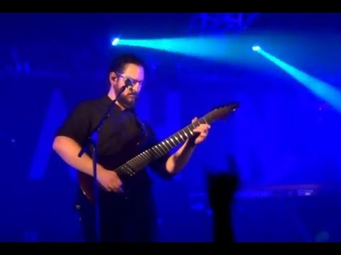 "Ihsahn releases new song ""Arcana Imperii"" off new album ""Ámr"" ..!"