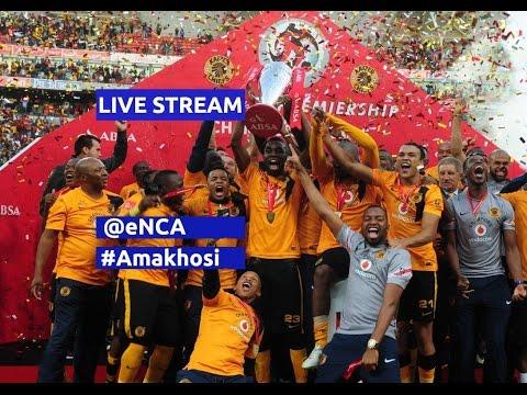 LIVE: Kaizer Chiefs unveil new players