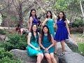 Girls Like To Swing | Dil Dhadakne Do | Afsana Dance Group