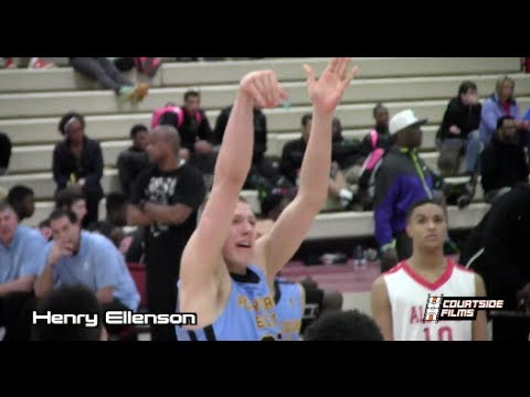 Henry Ellenson (Bigman With Crazy Skill-Set)