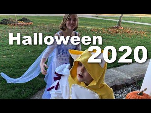 Autism| Halloween Celebration 2020