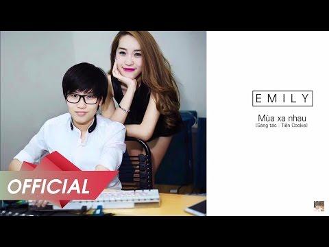 [KARAOKE] MÙA XA NHAU - EMILY (Beat Chuẩn)