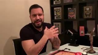 Ev şəraitində cadunun təmizlənməsi - Hasan Hasratlidən ŞOK açıqlamalar
