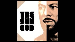 Common - The Sun God (Robot Orchestra Remix)
