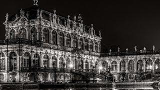 #266. Дрезден (Германия) (лучшие фото)(Самые красивые и большие города мира. Лучшие достопримечательности крупнейших мегаполисов. Великолепные..., 2014-07-01T19:57:27.000Z)
