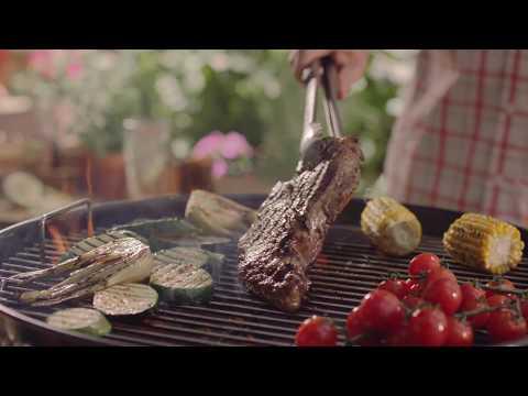 Coop Grill Spots «Tsch Tsch» :  Do it