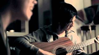 "Crown The Empire - ""Wake Me Up"" Acoustic"