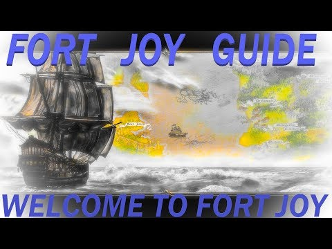Divinity: Original Sin 2 - Fort Joy island complete Guide (First map guide) (Act 1 guide)