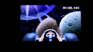 [Mario Kart 7] Rainbow Road - 1:36.917 - Gogoku7 (Former European Record)