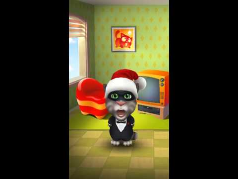 [My Talking Tom] Mein Talking Tom IST MIR EGAL