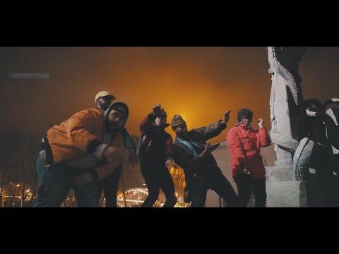 Djizy & Ess-K - Grammy Awards (Feat. Houssaw & Says