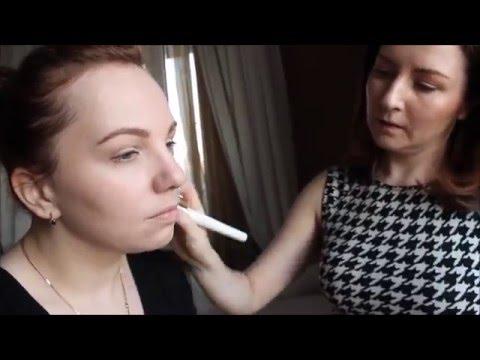 Обучение макияж для себя