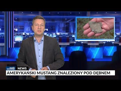 Radio Szczecin News - 18.07.2017
