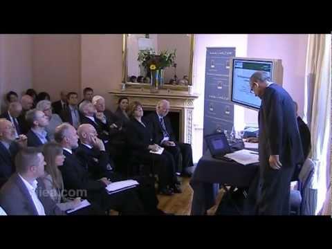 Daniel Isenberg on The Entrepreneurship Ecosystem Strategy as Economic Policy