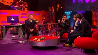 connectYoutube - The Graham Norton Show S14E09 with Ben Stiller, Martin Freeman, Jamie Oliver (русские субтитры)