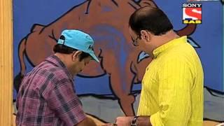 Taarak Mehta Ka Ooltah Chashmah - Episode 687
