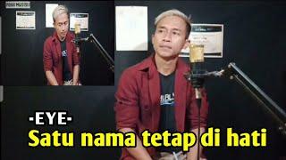 Satu Nama Tetap Dihati - E.Y.E    (Cover) Febri musisi 17 Acoustic live)