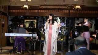 2013年5月3日・法住寺(京都・三十三間堂東隣) 「花は咲く」=東...