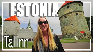 14 Things for Families to Do in Tallinn Estonia - Exploring the Capital of Estonia with Kids
