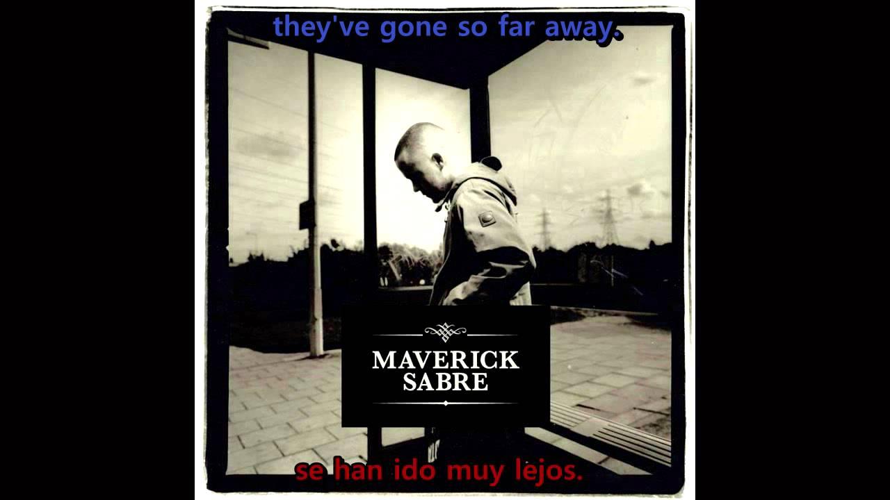 I used to have it all maverick sabre lyrics