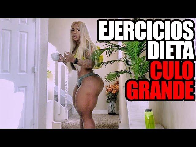CULO GRANDE (Trailer)