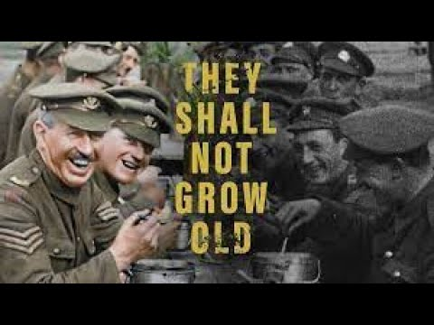 """Download """"The Making of THEY SHALL NOT GROW OLD"""" - (2018 Documentary)"""