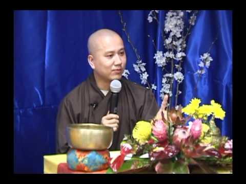 Biển Pháp Mênh Mông - Thầy. Thích Pháp Hòa (April 8, 2011 - Hawaii)