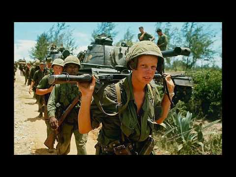 Vietnam War Music Mix
