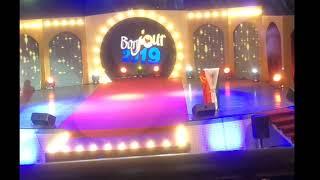 Dj Ramatoulaye bonjour 2019 la vidéo complet