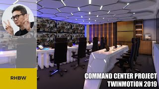 Easy Render 2 0 with Twinmotion 2019 - Harbayu Budhi - thtip com