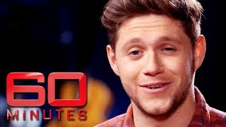 Sneak peek: One-on-one with Niall Horan! | 60 Minutes Australia