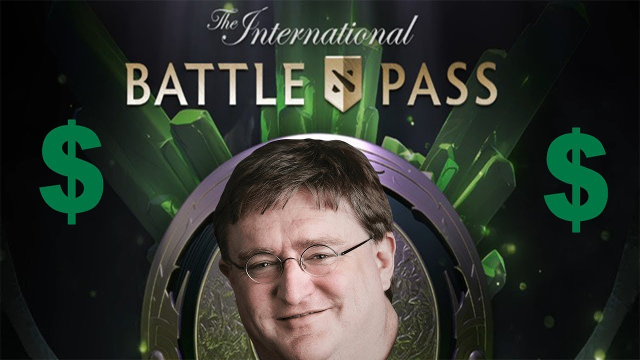 Wykrhm Reddy On Twitter Icymi The International 10 Battle Pass