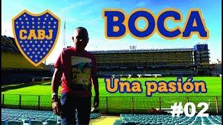 La Bombonera │ Boca  │ El Caminito │ Buenos Aires #02