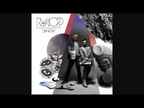 Röyksopp - This Must Be It