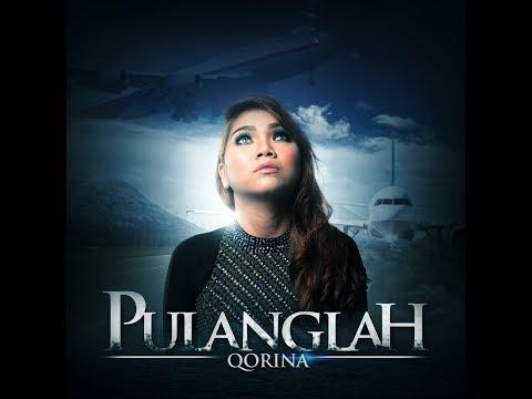 Pulanglah (tribute to MH370) - Qorina [LyricsVideo]