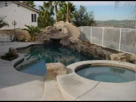 How To Build A Swimming Pool Save Money Youtube