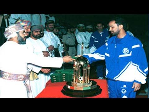 الهلال يمتع ويحرز كأس الخليج الـ15 بعمان 98م [ملخص كامل]