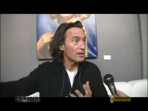 Director Tom DiCillo Exclusive Video   WHEN YOURE STRANGE.flv